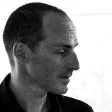 Profil Pengguna Stéphane