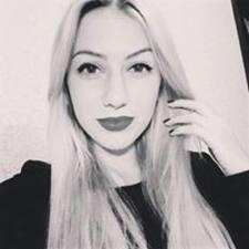 Profil utilisateur de Yulianna