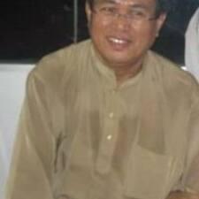 A Rahman Brukerprofil