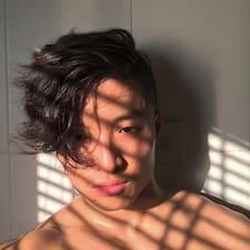 伟伦 User Profile