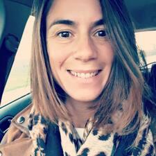 Profil utilisateur de Fabienne