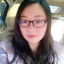 Profil utilisateur de 金小姐