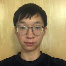 Weijun User Profile