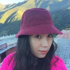 Profil Pengguna Yajie