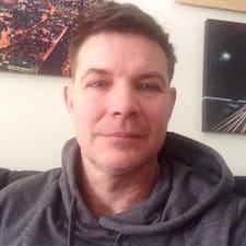 Michael John User Profile