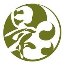 苏影 User Profile