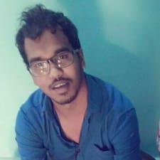 Niraj felhasználói profilja