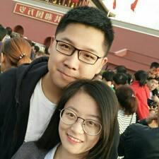 家鑫 felhasználói profilja