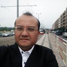 Meor Badli Shah User Profile