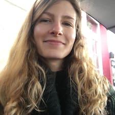 Zoé Brukerprofil