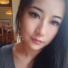 Juria User Profile
