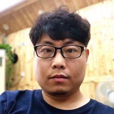 健勇 Kullanıcı Profili