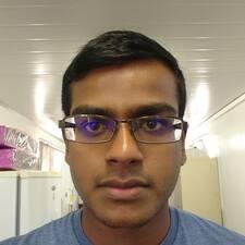 Profil utilisateur de Nakhiel