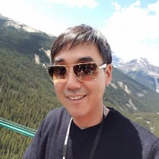Profil utilisateur de Yuseok