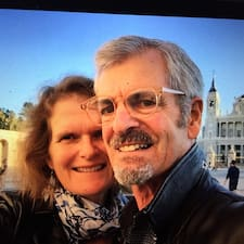 Richard And Mary Paula User Profile