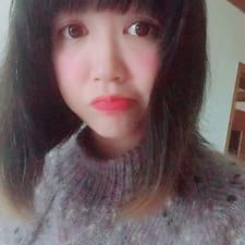 Profilo utente di 佳蕾