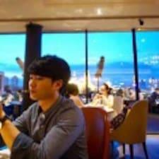 Perfil de usuario de Dong Jin