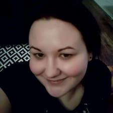 Profil utilisateur de Katalin Boglàrka
