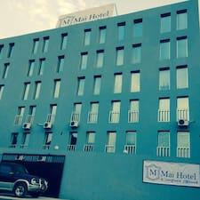 Perfil de usuario de Mai Hotel