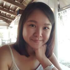 Liyur User Profile