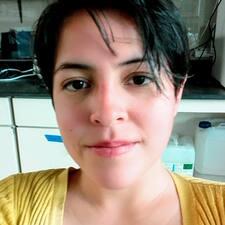 Estefanía - Profil Użytkownika
