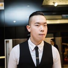 Profil korisnika Jing Heng