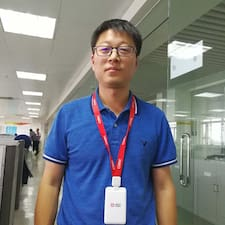 Zhihong User Profile