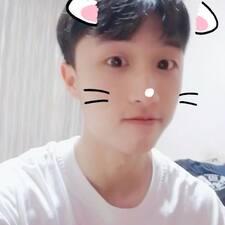 Profil utilisateur de 智中