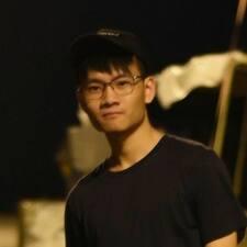 Jardan felhasználói profilja