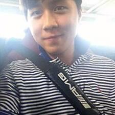 Profil utilisateur de Seongeun