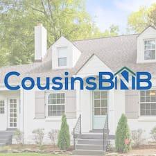 CousinsBNB est un Superhost.