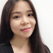 Nutzerprofil von Ms. ³