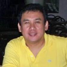 EMELITO User Profile