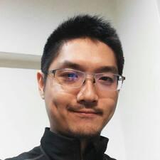 I Chan User Profile