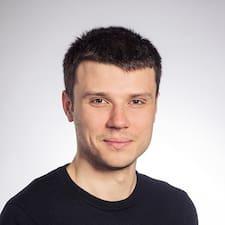 Gebruikersprofiel Ivan