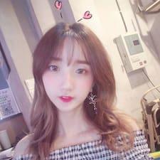 Profil utilisateur de Guoguo