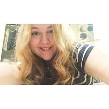 Profil utilisateur de Maylynn