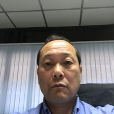 邦弘 felhasználói profilja