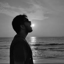 Perfil de usuario de Shivay Veer