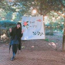 Το προφίλ του/της Ji Hye