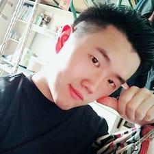 峰培 User Profile