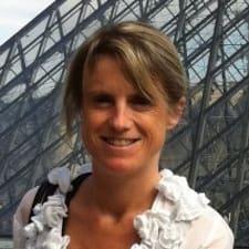 Anne-Laureさんのプロフィール