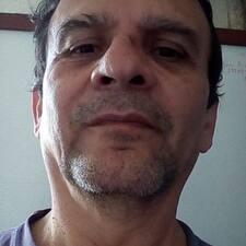 Gebruikersprofiel Carlos N.