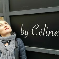 Céline to Superhost.