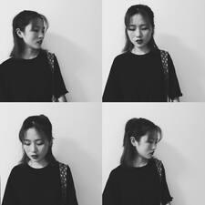 山药 - Profil Użytkownika