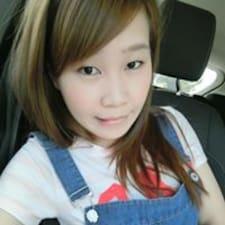 樺 - Uživatelský profil