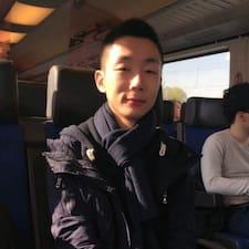 Yibo User Profile