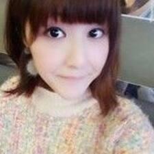 Profil utilisateur de 芳如