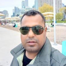 Rohit - Profil Użytkownika