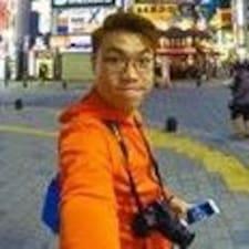 Hsin User Profile